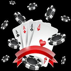 ثبت نام در بازی پوکر